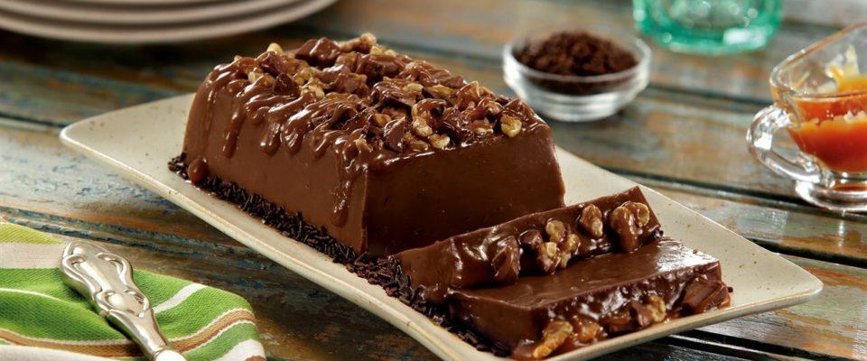 Brigadeirão sempre faço aqui em casa,pois é uma sobremesa simples e deliciosa e agrada todo mundo.Espero que você também faça ai na sua cozinha